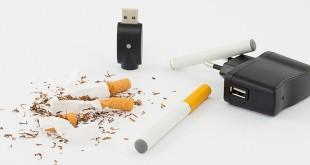 Wat is een elektronische sigaret?