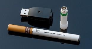 Elektronische Sigaret Batterij