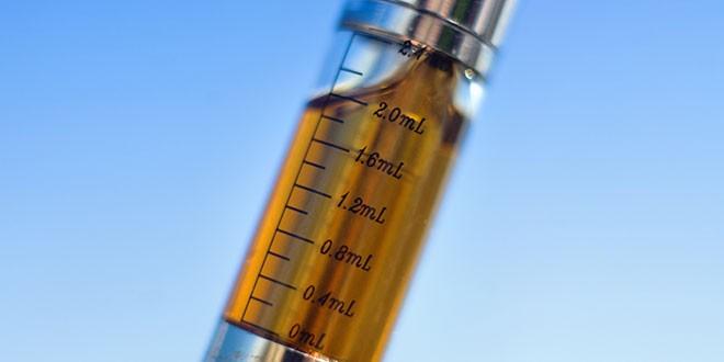 E-sigaret en E-liquid