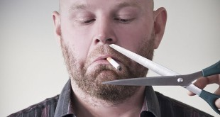 Studie E-sigaret en stoppen met roken