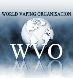 world vaping organization