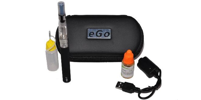 eGo Smoker Pro