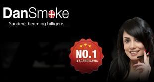 Dansmoke Review Elektronische Sigaretten