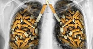 Elektronische Sigaret en Longkanker