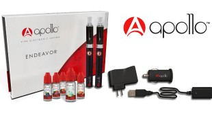 Apollo Ecigs Endeavor Kit Review