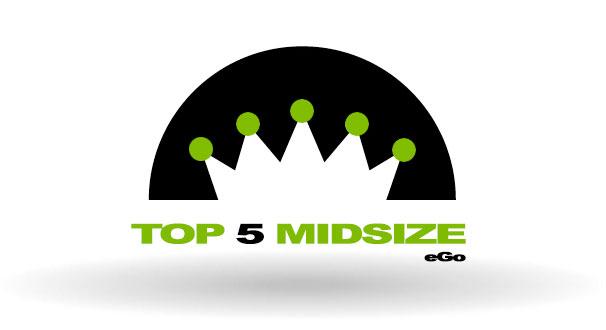 Top 5 eGo