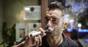 onderzoek zegt: bij e-sigaret komt formaldehyde vrij