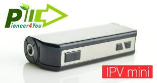Pioneer4You IPV Mini Review