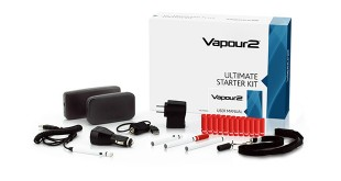 Vapour2 / V2 Ultimate Starter Kit