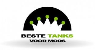 Beste Tanks voor Mods