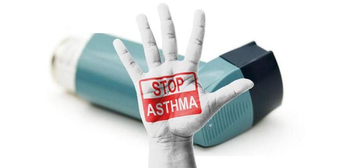 Elektronische Sigaret en Astma