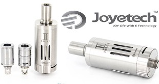 Joyetech Delta II Review