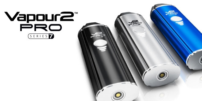 Vapour 2 Pro Series 7 Review