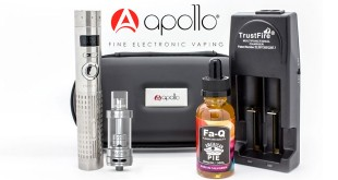 Apollo VTube V4 Review