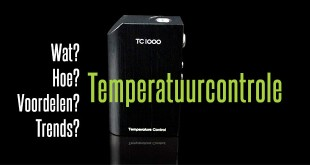 Temperatuurcontrole in Detail