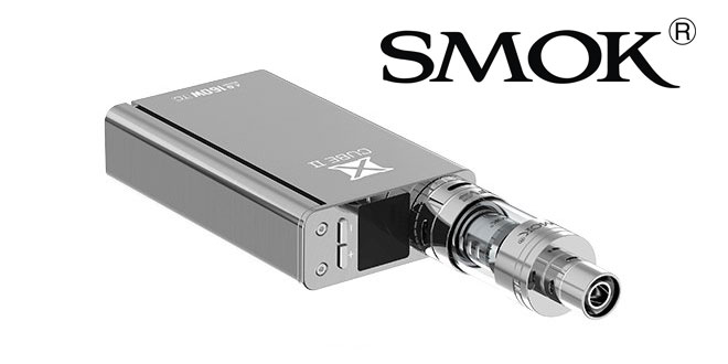 SMOK X Cube 2 R... X 2 Review