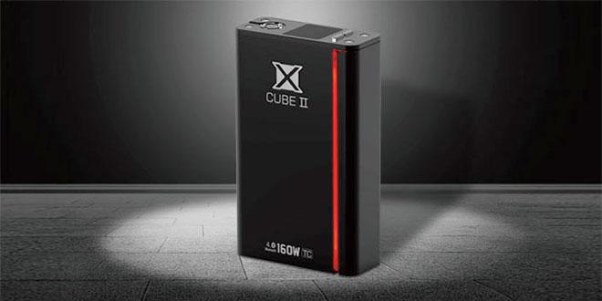 SMOK X Cube 2