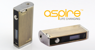 Aspire Pegasus Box Mod Review