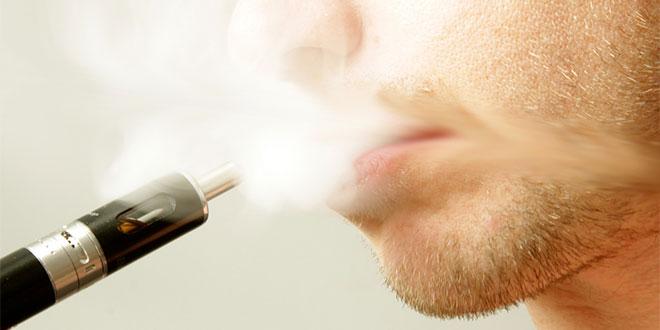 Elektronische Sigaret Legaal