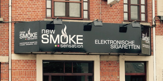 Elektronische Sigaret Kopen Hasselt