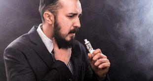 Bijwerkingen elektronische sigaret vapen