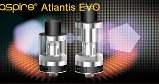 Aspire Atlantis EVO Review