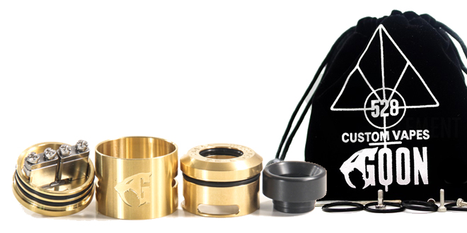 Goon V1.5 Review